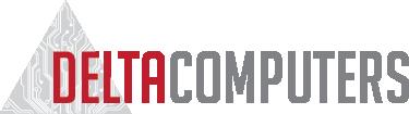 Delta Computers Logo